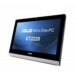 ASUS AIO 21.5 MT ET2220INTI-B024K i3-3220 4GB 1TB W8 SIYAH