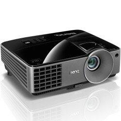 BenQ MS502 DLP 800x600 2700AL 3D 13000:1