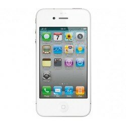 Apple Iphone 4S 16GB 3G Cep Telefonu (Beyaz) Paralel İthalat