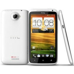 HTC Desire X 4GB 3G Cep Telefonu (Beyaz)