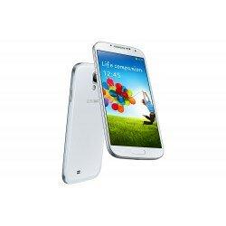Samsung I9500 Galaxy S4 16GB Akıllı Cep Telefonu (Beyaz)