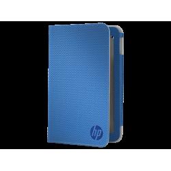 HP E3F46AA Slate 7 Case Blue