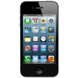 APPLE IPHONE 4S 8GB SİYAH Cep Telefonu