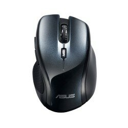 ASUS WT460 WIRELESS OPTICAL MOUSE MAVİ