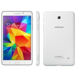 Samsung T230 Galaxy Tab 4 7inç WiFi Tablet Beyaz