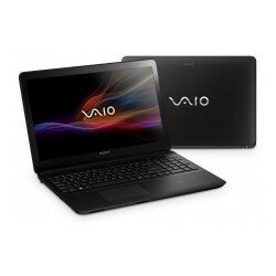 SONY VAIO SVF1521YSTB Notebook
