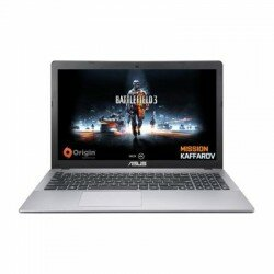 ASUS X550JX-XX099D 12GB Notebook