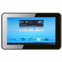 PRAKTICA TP-821 8GB Tablet PC